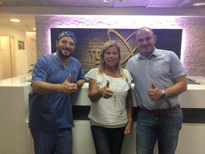 מרפאת שיניים בתל אביב