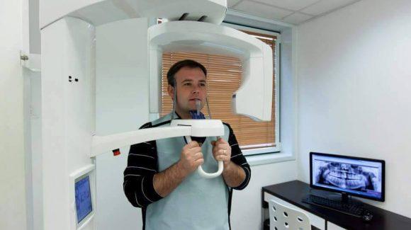 צילומי CT וצילומים פנורמים