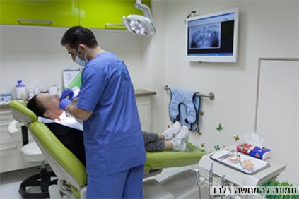 עקירה כירורגית
