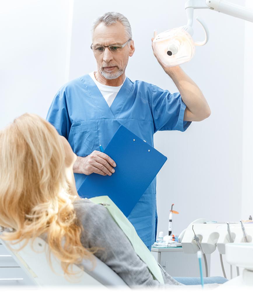 מרפאת שיניים תל אביב